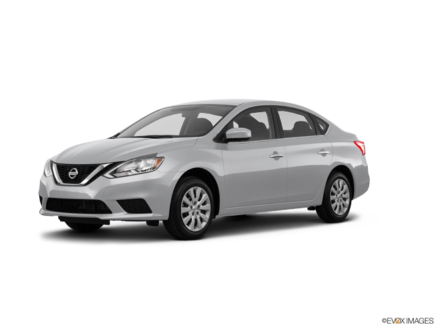 2016 Nissan Sentra Vehicle Photo in Plainfield, IL 60586-5132