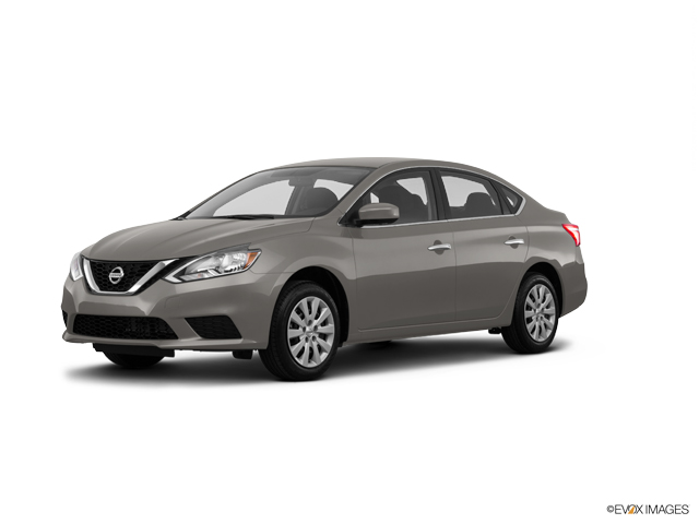 2016 Nissan Sentra Vehicle Photo in Harvey, LA 70058
