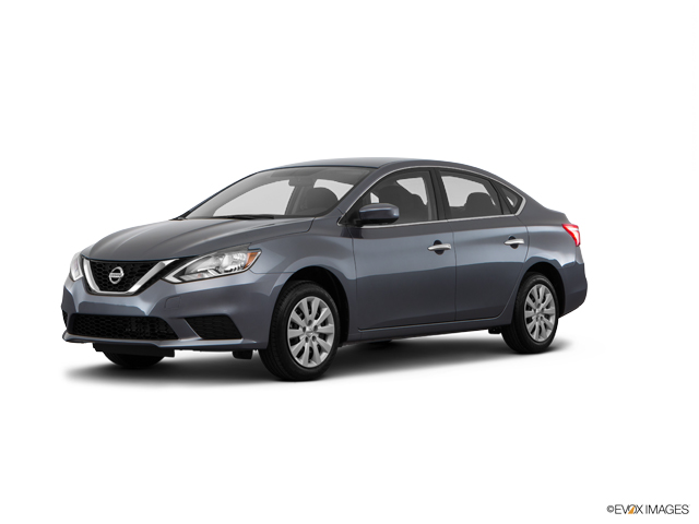 2016 Nissan Sentra Vehicle Photo in Honolulu, HI 96819