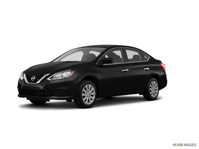 2016 Nissan Sentra Vehicle Photo in Beaufort, SC 29906
