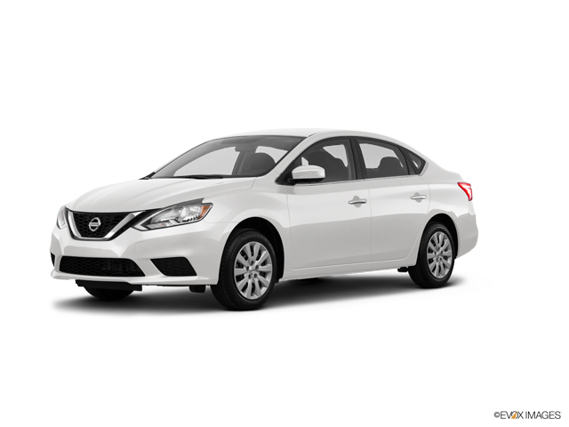 2016 Nissan Sentra Vehicle Photo in Colma, CA 94014