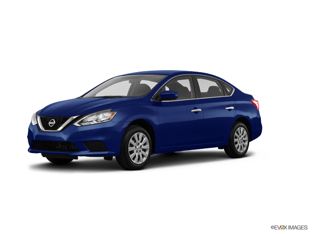 2016 Nissan Sentra Vehicle Photo in Trevose, PA 19053-4984