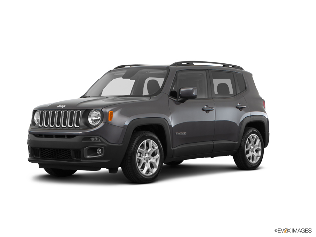 2016 Jeep Renegade Vehicle Photo in Bend, OR 97701