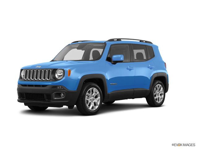 2016 Jeep Renegade Vehicle Photo In Alexandria, KY 41001