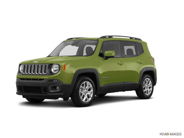 2016 Jeep Renegade Vehicle Photo in Lincoln, NE 68521