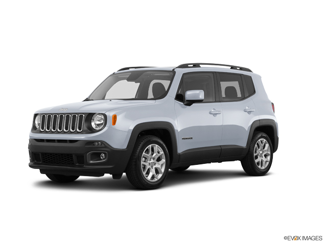 2016 Jeep Renegade Vehicle Photo in Colma, CA 94014