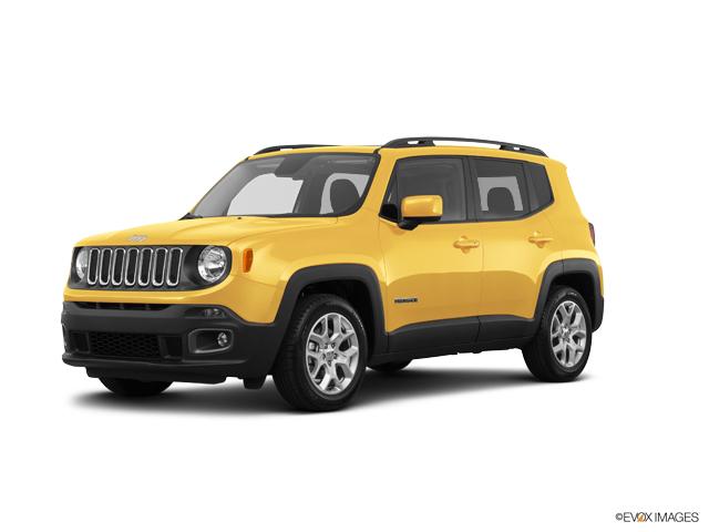 2016 Jeep Renegade Vehicle Photo in Gardner, MA 01440