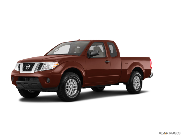 2016 Nissan Frontier Vehicle Photo in Trevose, PA 19053