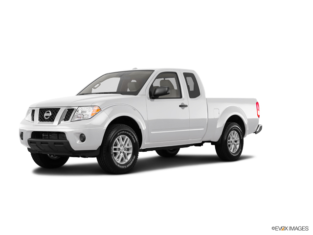 2016 Nissan Frontier Vehicle Photo In Reidsville Nc 27320