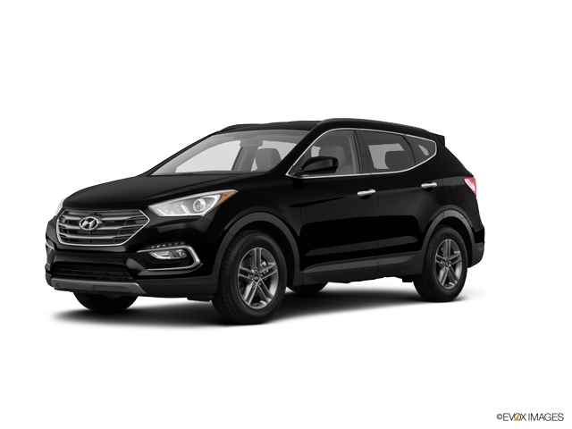 2017 Hyundai Santa Fe Sport Vehicle Photo in Odessa, TX 79762