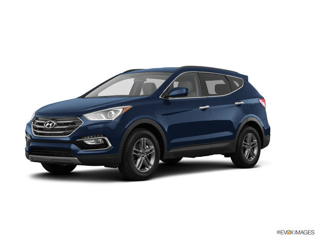 2017 Hyundai Santa Fe Sport Vehicle Photo in Queensbury, NY 12804