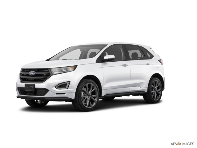 2016 Ford Edge Vehicle Photo in Owensboro, KY 42303