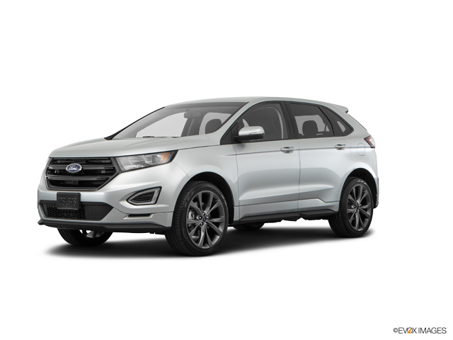 2016 Ford Edge Vehicle Photo in Elyria, OH 44035