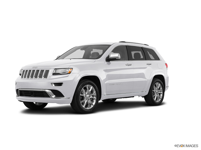 2016 Jeep Grand Cherokee Vehicle Photo in Annapolis, MD 21401