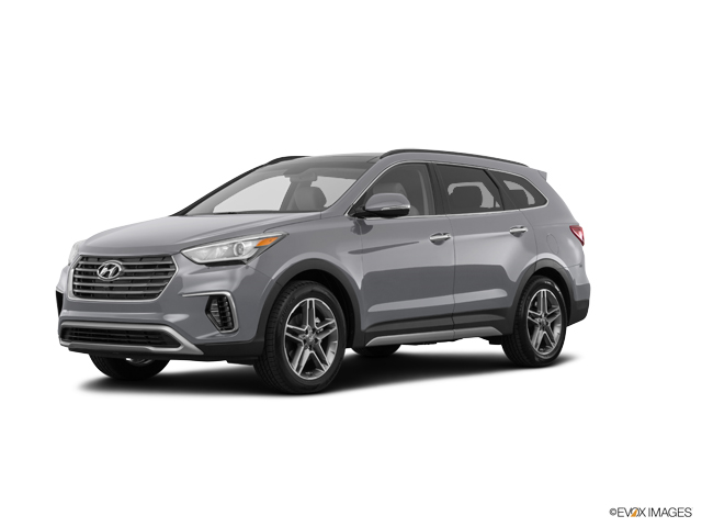 2017 Hyundai Santa Fe Vehicle Photo in Doylestown, PA 18902