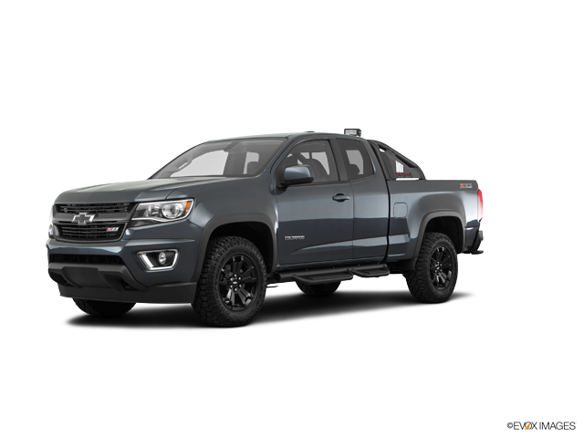 2016 Chevrolet Colorado Vehicle Photo in West Chester, PA 19382
