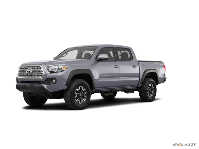 2016 Toyota Tacoma Vehicle Photo in Owensboro, KY 42303