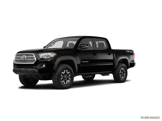 2016 Toyota Tacoma Vehicle Photo in Decatur, IL 62526