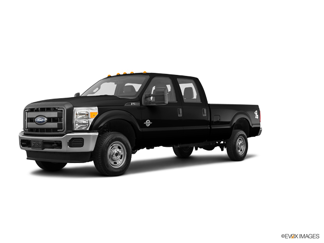 2016 Ford Super Duty F-350 SRW Vehicle Photo in Boyertown, PA 19512