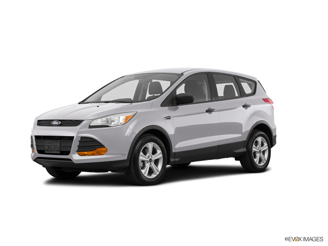 2016 Ford Escape Vehicle Photo in Durham, NC 27713