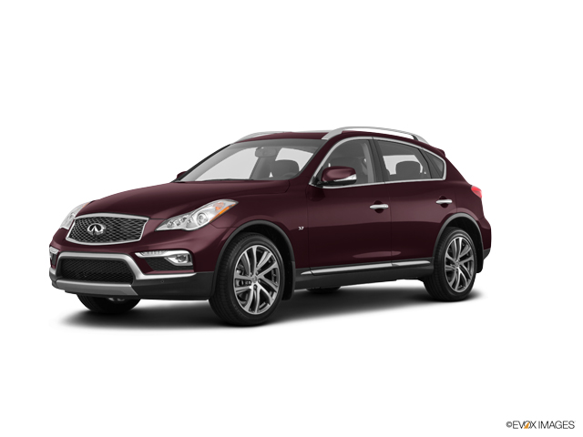 2016 INFINITI QX50 Vehicle Photo in Kansas City, MO 64114