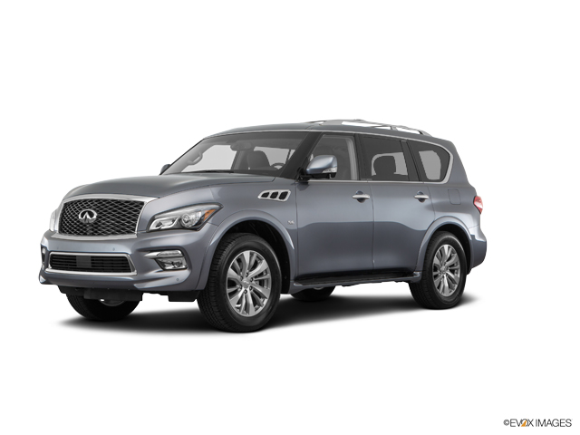 a 2016 infiniti qx80 in bethesda md dealer jim coleman infiniti graphite shadow awd 4d sport. Black Bedroom Furniture Sets. Home Design Ideas