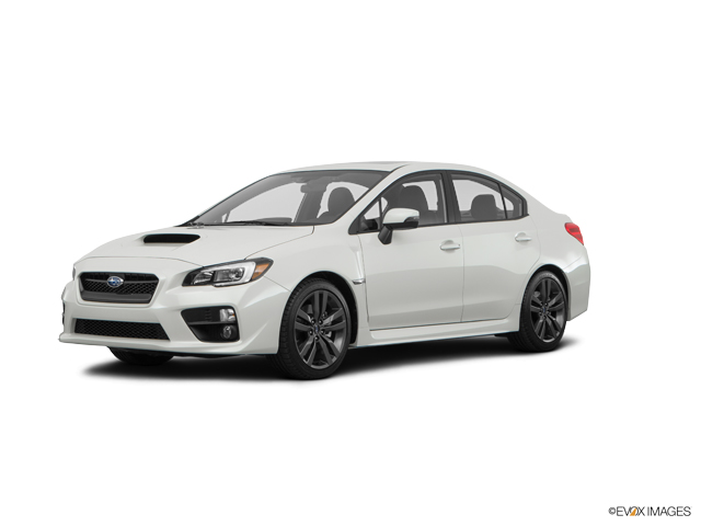 2017 Subaru WRX Vehicle Photo in Woodbridge, VA 22191
