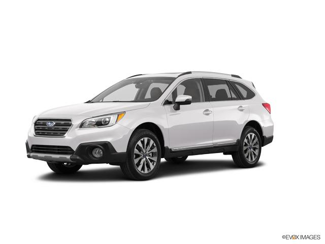 2017 Subaru Outback Vehicle Photo in Bend, OR 97701