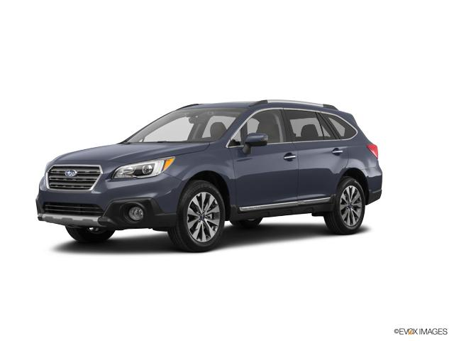 2017 Subaru Outback Vehicle Photo in Tulsa, OK 74133