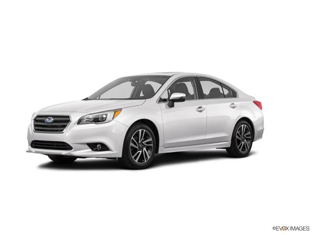 2017 Subaru Legacy Vehicle Photo in Edinburg, TX 78539