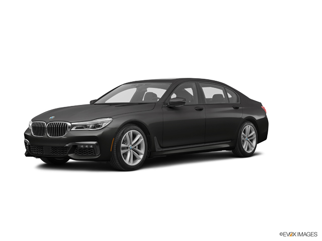 2016 BMW 750i xDrive Vehicle Photo in Bowie, MD 20716