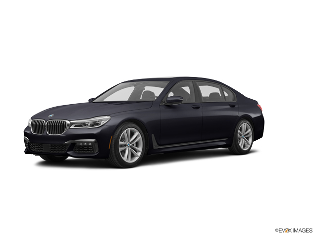 2016 BMW 750i xDrive Vehicle Photo in El Paso , TX 79925