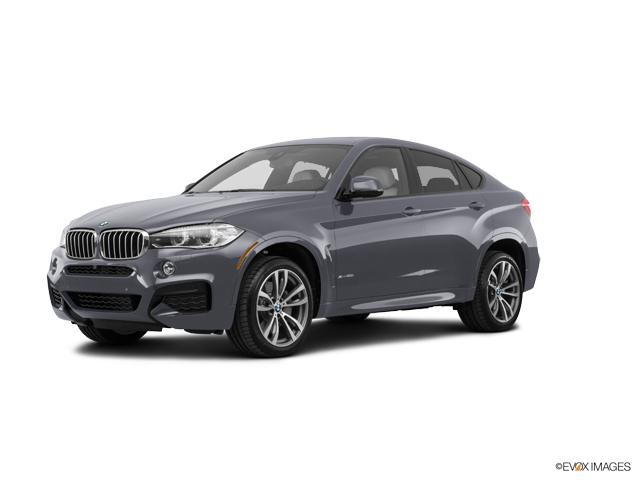 2016 BMW X6 xDrive50i Vehicle Photo in Charleston, SC 29407