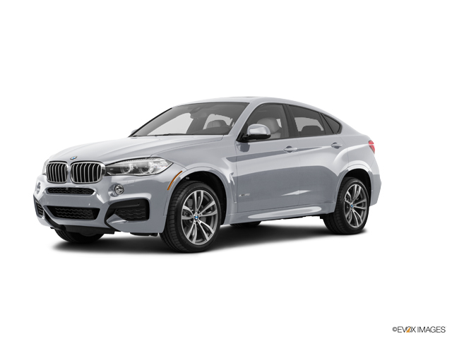 2016 BMW X6 xDrive50i Vehicle Photo in Charleston, SC 29407