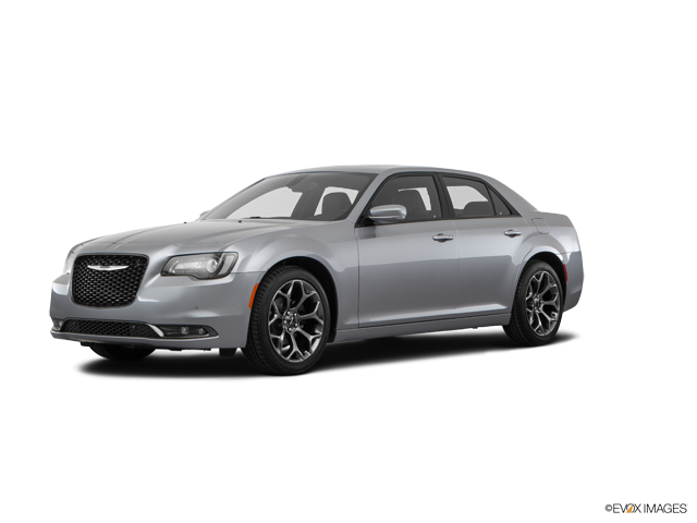 2016 Chrysler 300 Vehicle Photo in Odessa, TX 79762