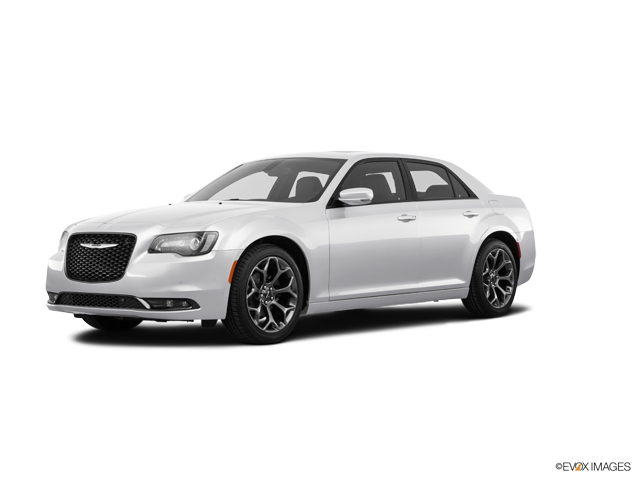 2016 Chrysler 300 Vehicle Photo in Killeen, TX 76541