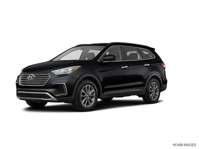 2017 Hyundai Santa Fe Vehicle Photo in Newark, DE 19711
