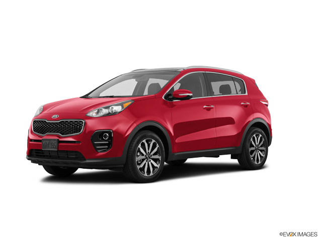 2017 Kia Sportage Vehicle Photo in Gainesville, TX 76240