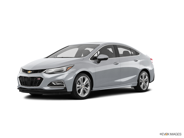 2016 Chevrolet Cruze Vehicle Photo in Annapolis, MD 21401