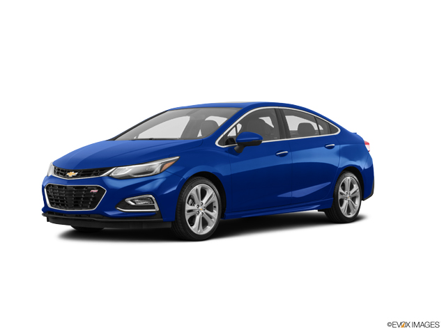 2016 Chevrolet Cruze Vehicle Photo in Vincennes, IN 47591
