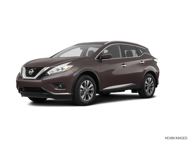 2016 Nissan Murano Vehicle Photo in Houston, TX 77546