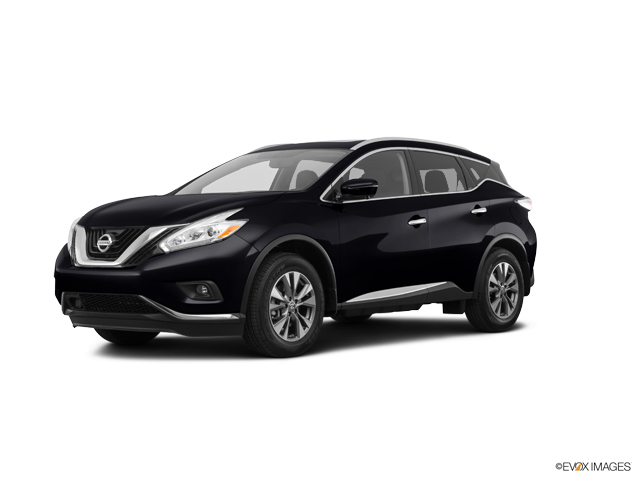 2016 Nissan Murano Vehicle Photo in Lincoln, NE 68521