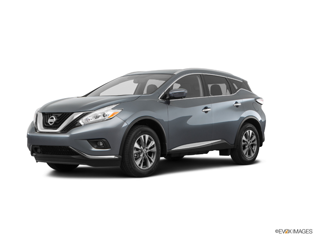 2016 Nissan Murano Vehicle Photo in Mansfield, OH 44906