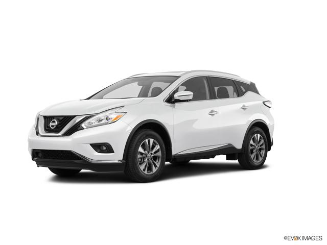 2016 Nissan Murano Vehicle Photo in Madison, WI 53713