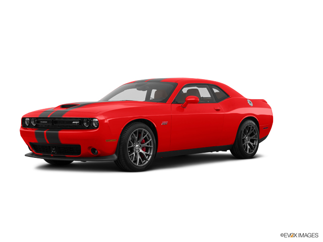 2016 Dodge Challenger Vehicle Photo in Bowie, MD 20716
