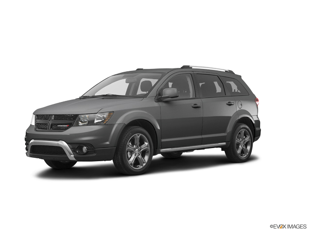 2016 Dodge Journey Vehicle Photo in Janesville, WI 53545