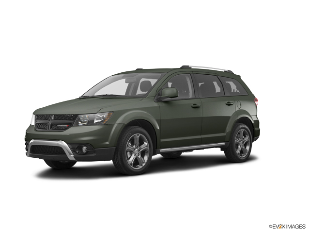 2016 Dodge Journey Vehicle Photo in Doylestown, PA 18902
