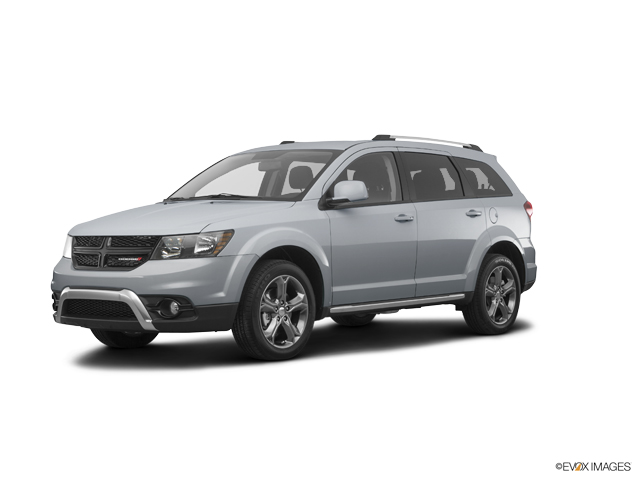 2016 Dodge Journey Vehicle Photo in Bellevue, NE 68005