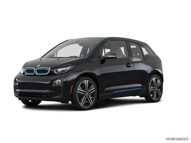 2016 BMW i3 Vehicle Photo in Murrieta, CA 92562