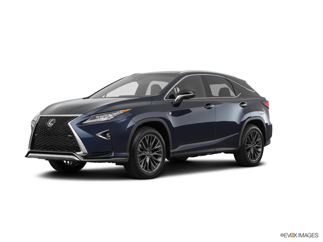 2016 Lexus RX 350 Vehicle Photo in Springfield, MO 65809
